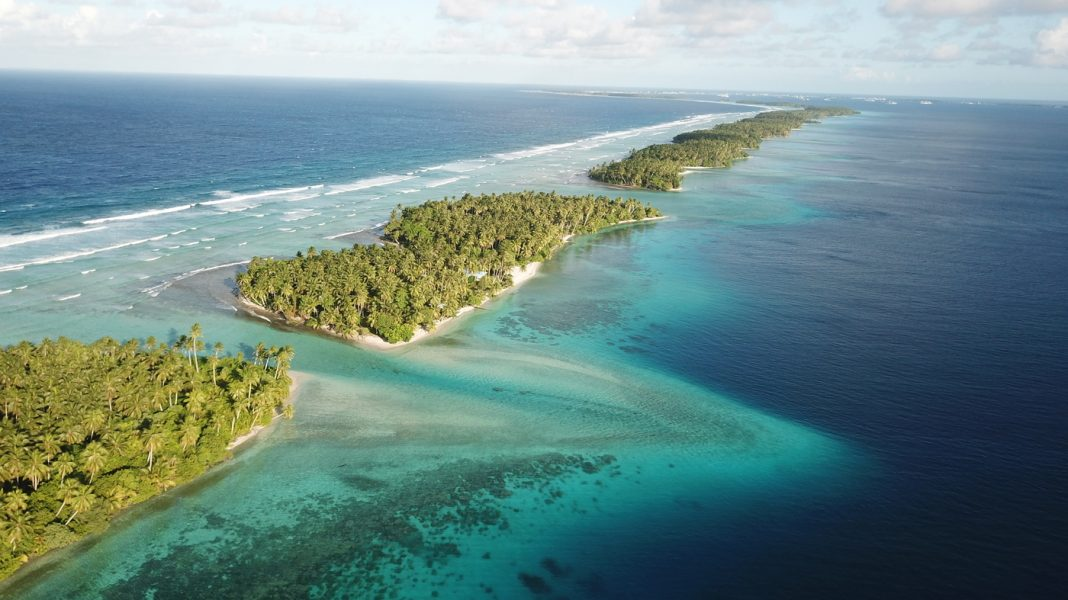 Remote Marshall Islands Record First Confirmed Coronavirus Cases