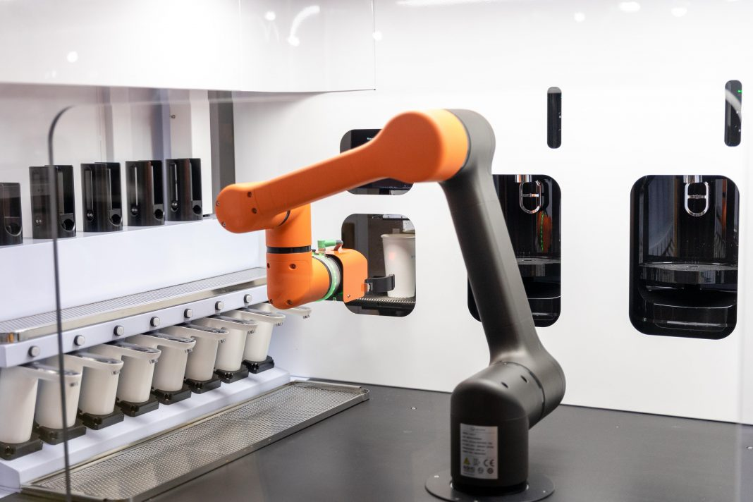 The Robot Revolution Is Here – What Does It Mean For UK Science?