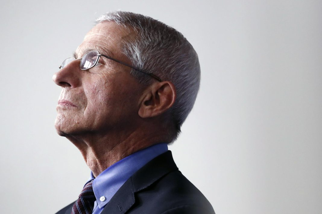 Fauci Predicts Further Covid-19 Vaccine Success As Moderna Prepares To Submit Early Findings