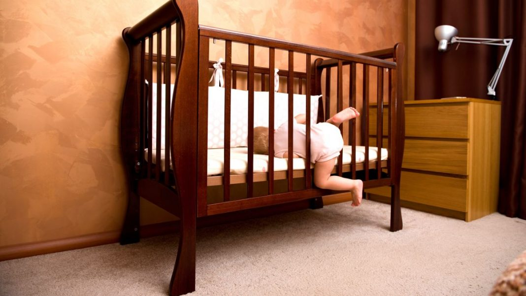 How to Transition a Toddler to a 'Big Kid Bed'