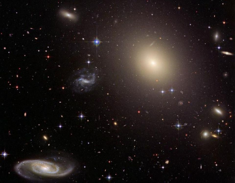 Ask Ethan: How Did The Entire Universe Come From Nothing?