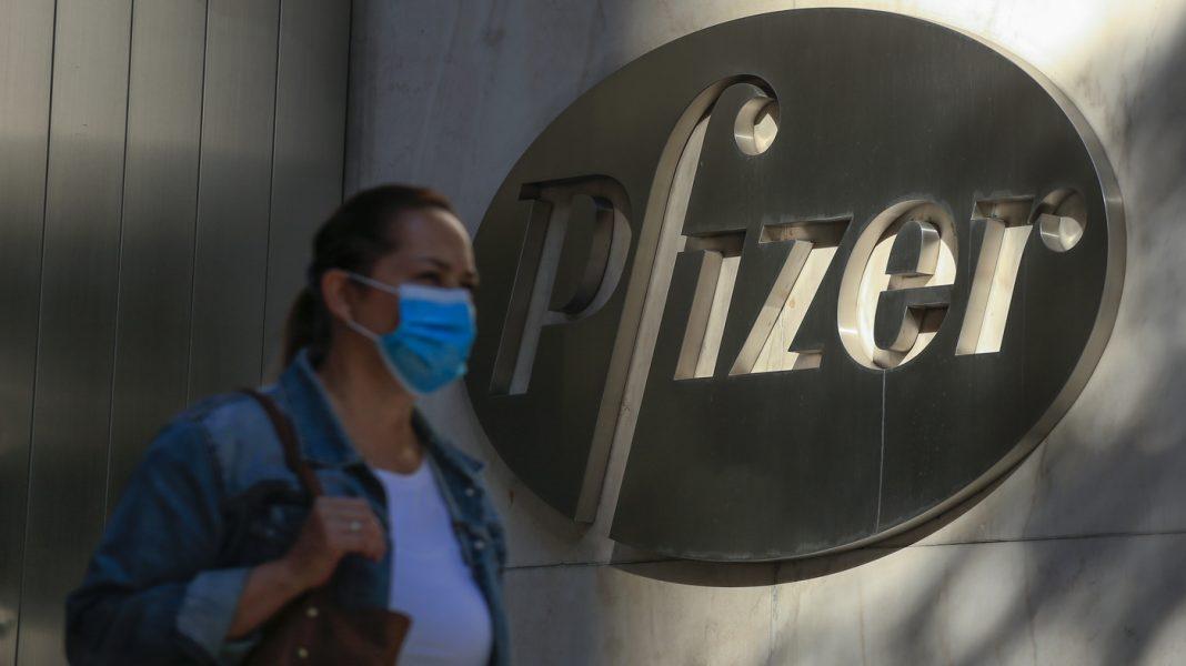 EU Could Approve Pfizer, BioNTech COVID-19 Vaccine In December