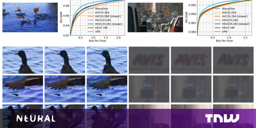 How AI-powered video compression could make an honest man out of Elon Musk