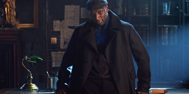 Lupin trailer offers a fresh retelling of classic French gentleman thief