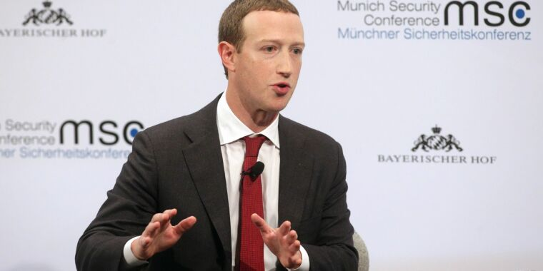 Feds say Facebook broke US law offering permanent jobs to H-1B workers