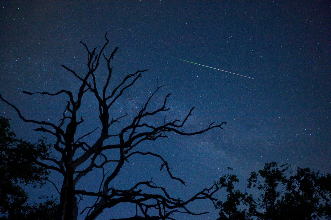 Geminids: How You Can See Colorful 'Shooting Stars' This Weekend As Year's Most Powerful Meteor Shower Peaks