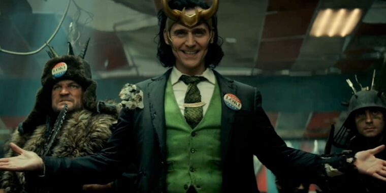 We've got our first real look at Loki as Disney drops lengthy teaser trailer