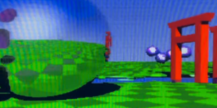 The Super-est SuperFX: An unmodified SNES, revved up with ray tracing