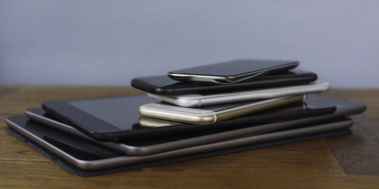 Corellium notches partial victory in Apple iOS copyright case