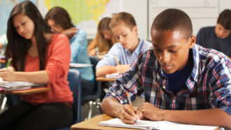 How schools can reduce excessive discipline of Black students