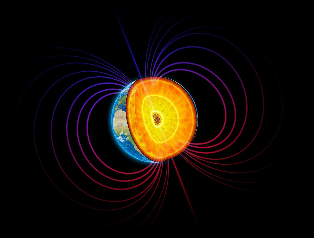 Scientists Observe Cells Responding To Magnetic Fields For First Time