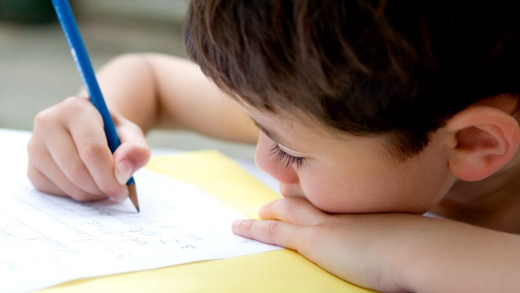 Have Your Kid Write a Letter to Their Post-Pandemic Self