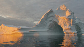 Earth's oceans are storing record-breaking amounts of heat