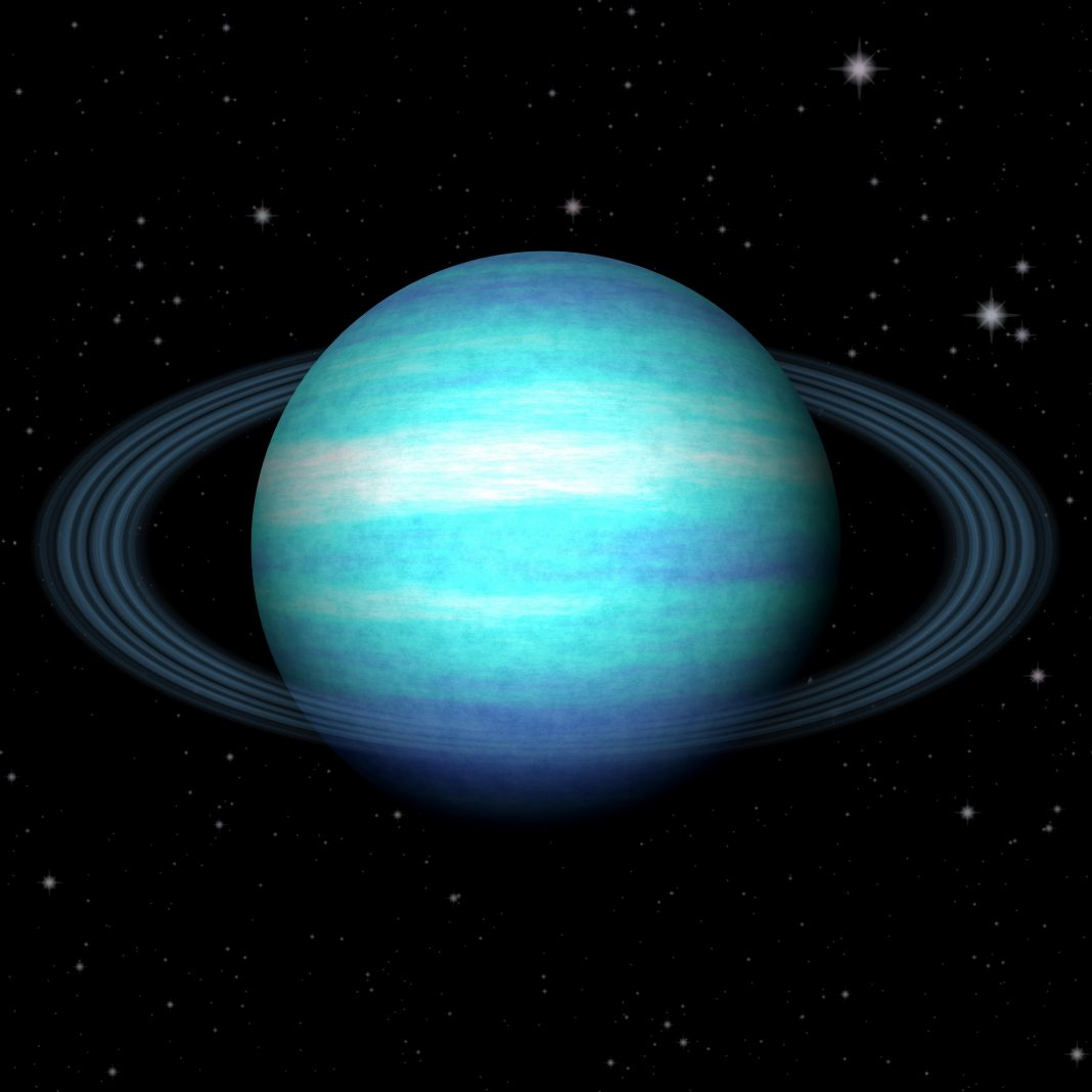 Distant Uranus Is About To Be Easier To Spot, NASA Says