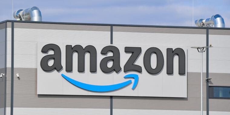 Amazon offers Biden help to speed up vaccine distribution