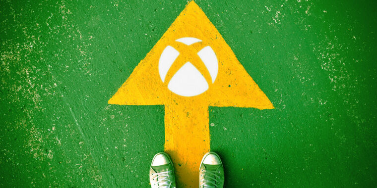 Xbox Live price increase sets a new $10/month floor for online access