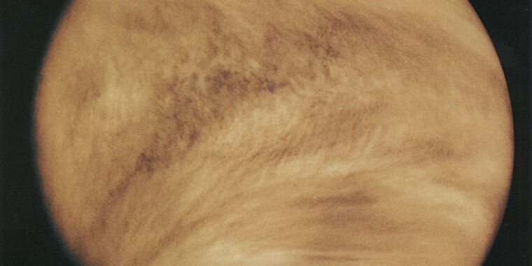 Scientific community on report of a strange chemical at Venus: Probably not