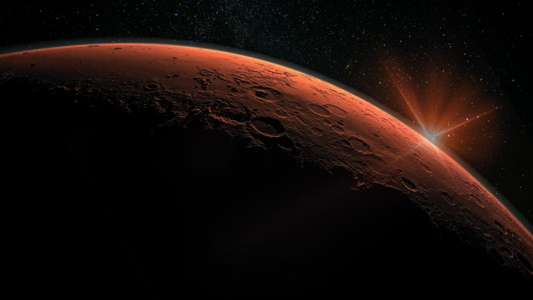 It's New Year's Day On Mars. Here's Why The 'Red Planet' Is In For A Busy First Week As 3 Spacecraft Approach