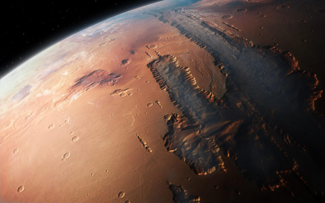 Three Spacecraft Are About To Arrive At Mars. Here's Everything You Need To Know About Them