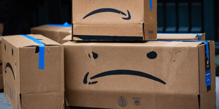 Posing as Amazon seller, consumer group investigates fake-review industry