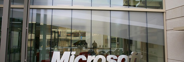 Microsoft throws Google under the bus in European news fight