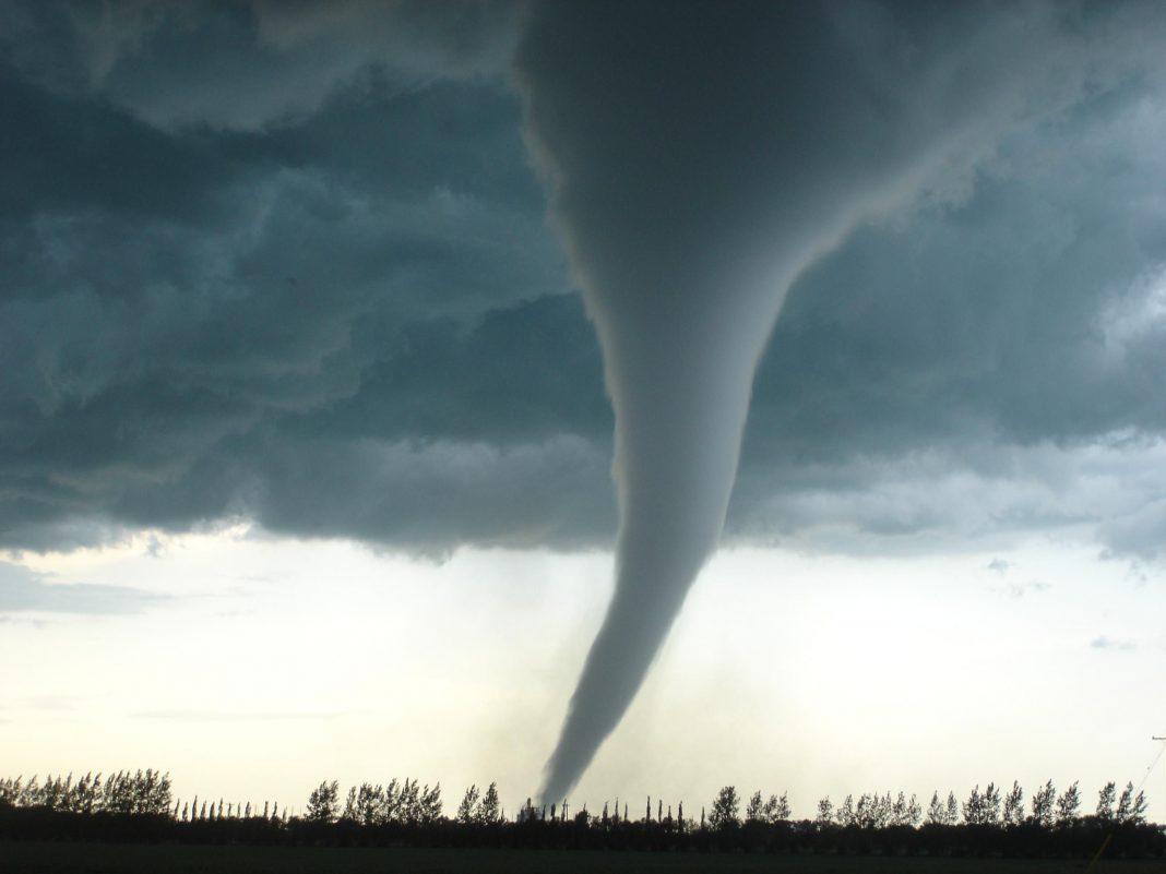 The Argument For A More Active Spring Tornado Season
