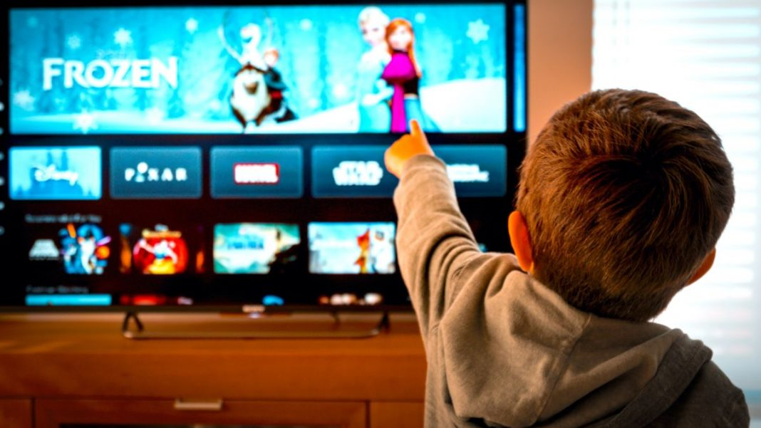 How to Set New Parental Controls on Disney+