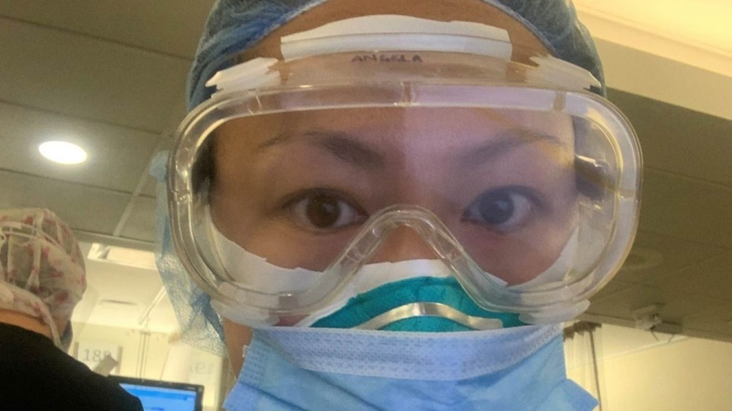 ER Doctor Who Diagnosed First Confirmed NYC COVID-19 Case Reflects 1 Year Later