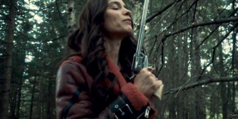 Review: Our fave gunslinger expels her inner demons in Wynonna Earp finale