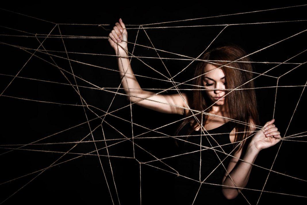 Scientists Turn Spider Webs Into Spider Harps To Hear Spider 'Voices'