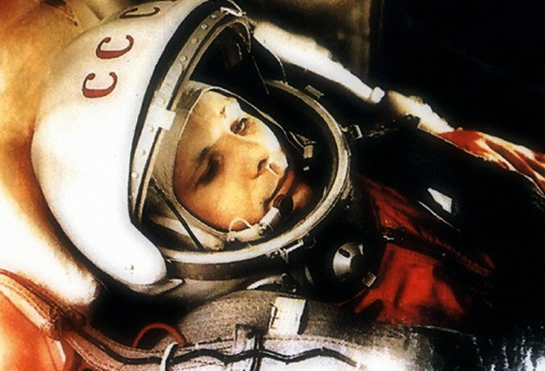 What Yuri Gagarin Saw From Orbit Changed Him Forever