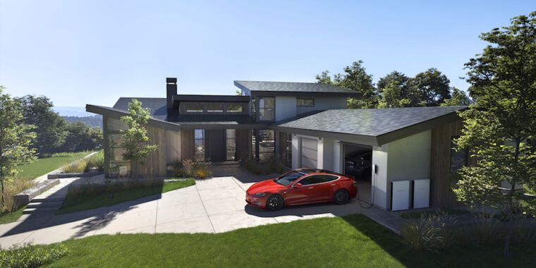 Tesla tells customers they'll have to pay more for solar roof