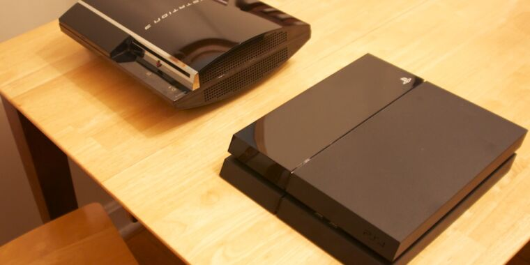 The looming software kill-switch lurking in aging PlayStation hardware