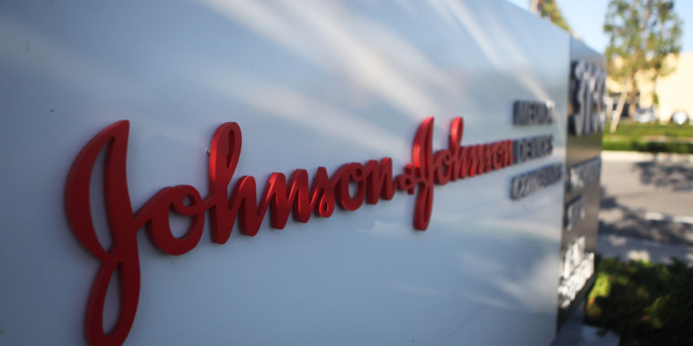 Factory mix-up spoils 15 million doses of J&J COVID vaccine