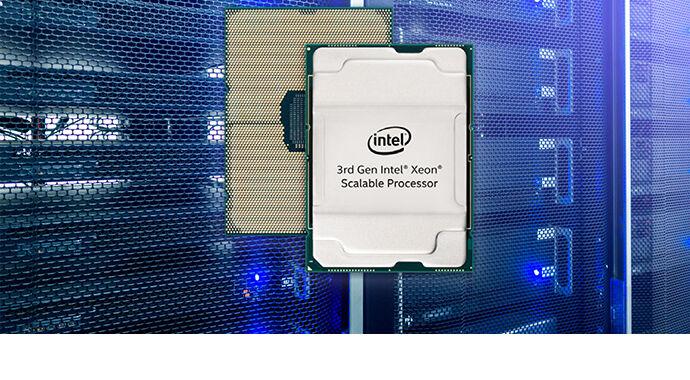 Intel's Ice Lake Xeon comes out swinging at AMD's Epyc Milan