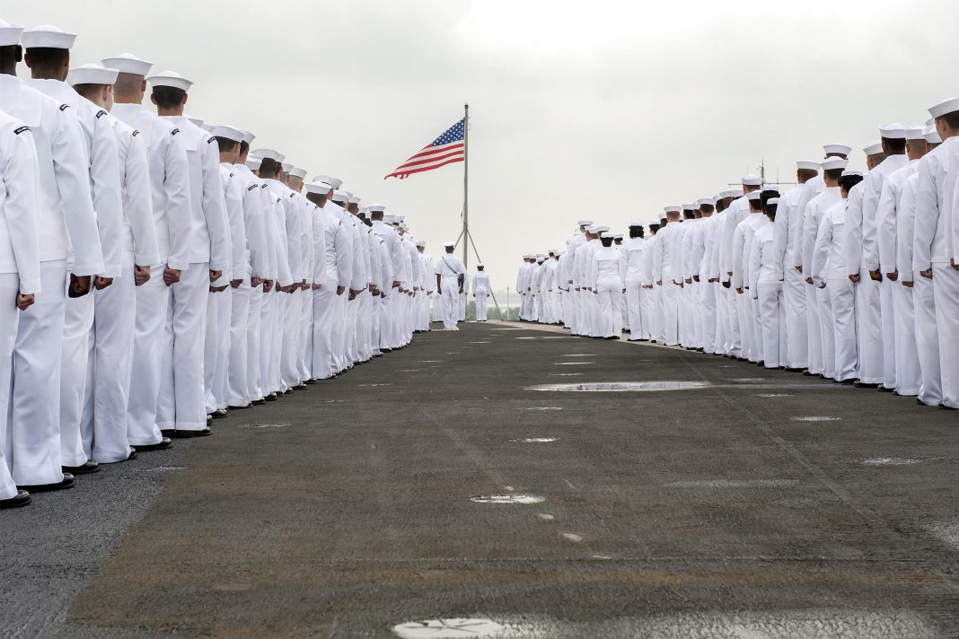 How The Navy Created A Culture Of Innovation In Big Bureaucracy