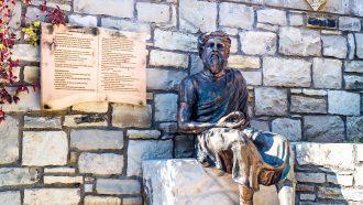 2,500 years ago, the philosopher Anaxagoras brought science's spirit to Athens