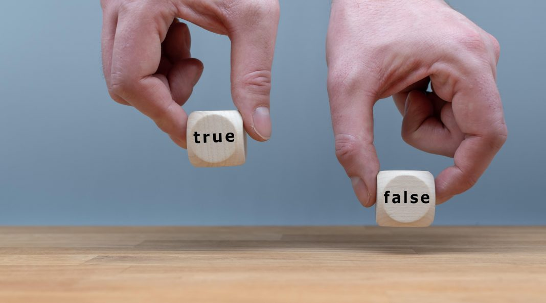 How Your Brain Makes Decisions Impacts How It Evaluates (Mis)Information
