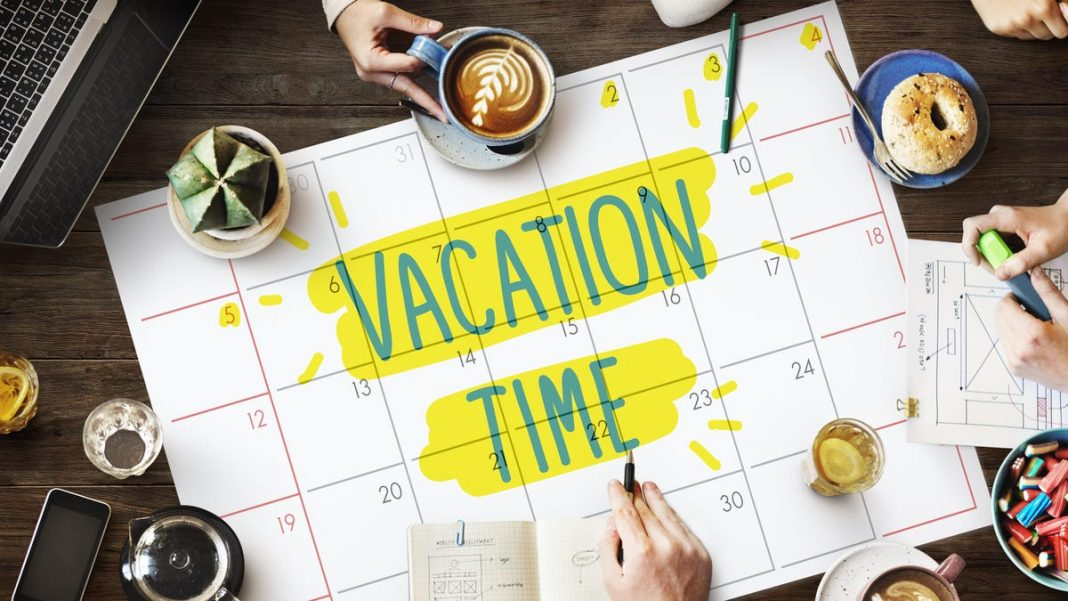 How Soon Is It OK to Take a Vacation After Starting a New Job?