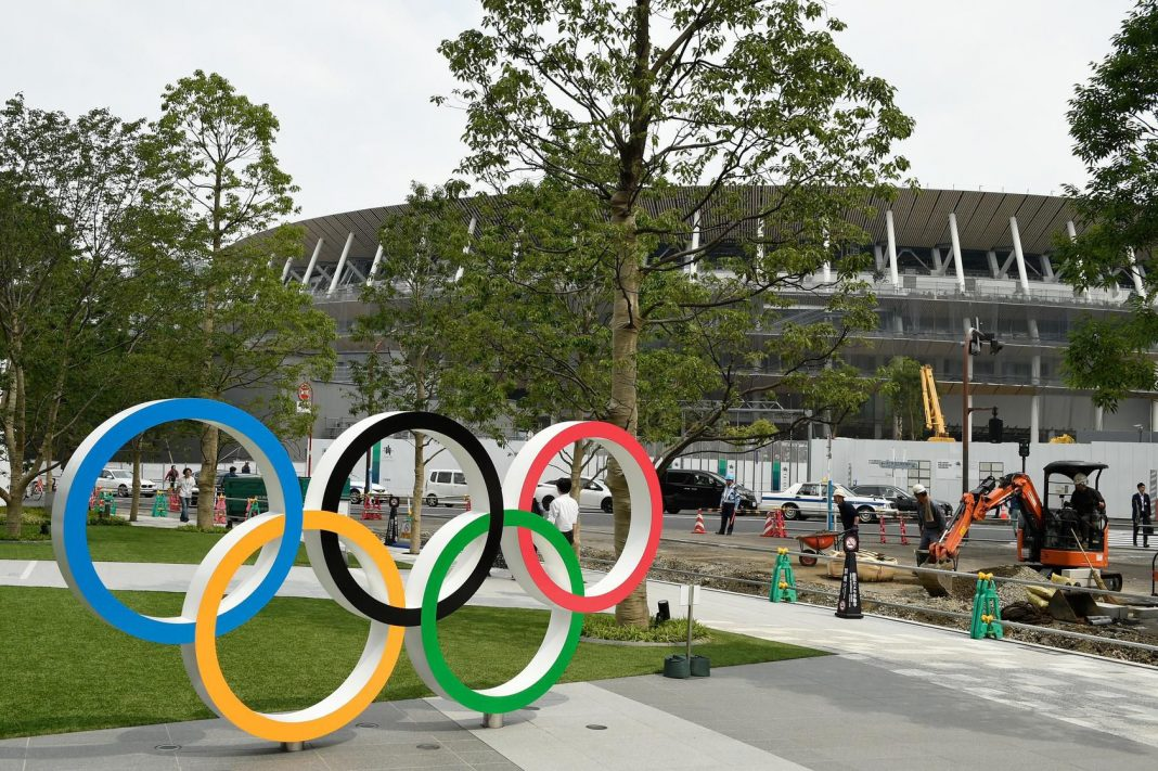 What Can The Science Of Human Performance Teach Us About The Olympics?