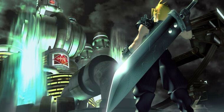 How Final Fantasy VII radicalized a generation of climate warriors