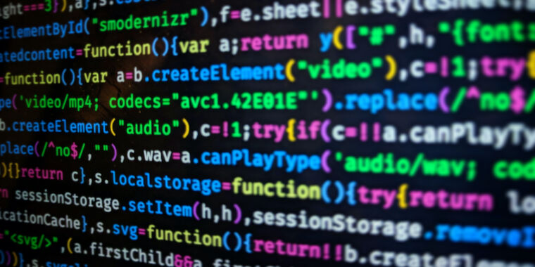 Software downloaded 30,000 times from PyPI ransacked developers' machines