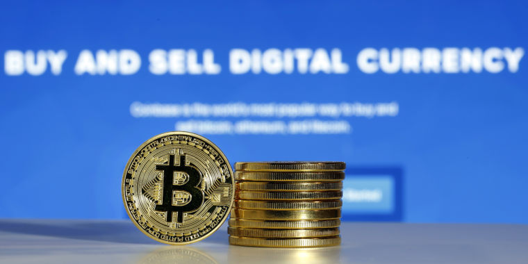 SEC threatens to sue Coinbase over lending product