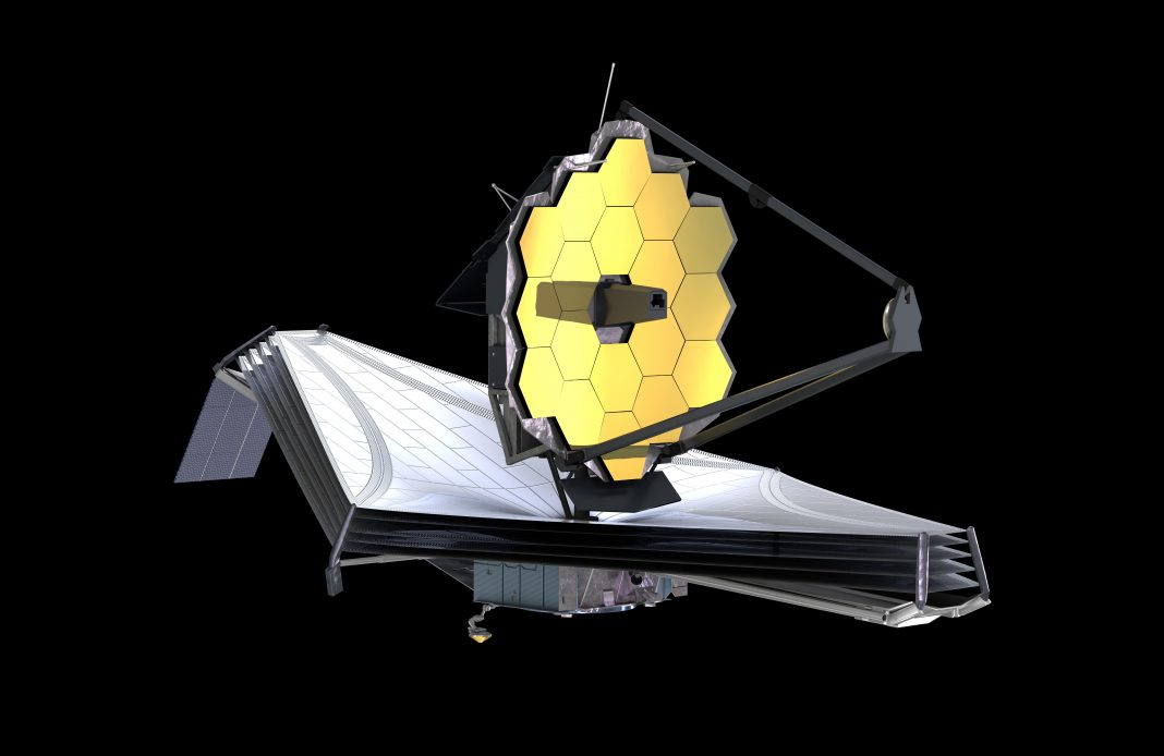 Get Ready For A Christmas Countdown: Launch Of NASA's 'Extraordinary' $10 Billion Space Telescope Has Been Delayed Again