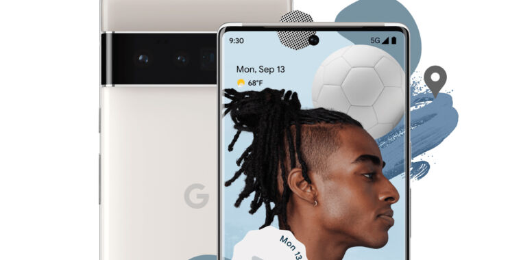 Shocking Pixel 6 rumor lists Google SoC with two ARM X1 CPU cores