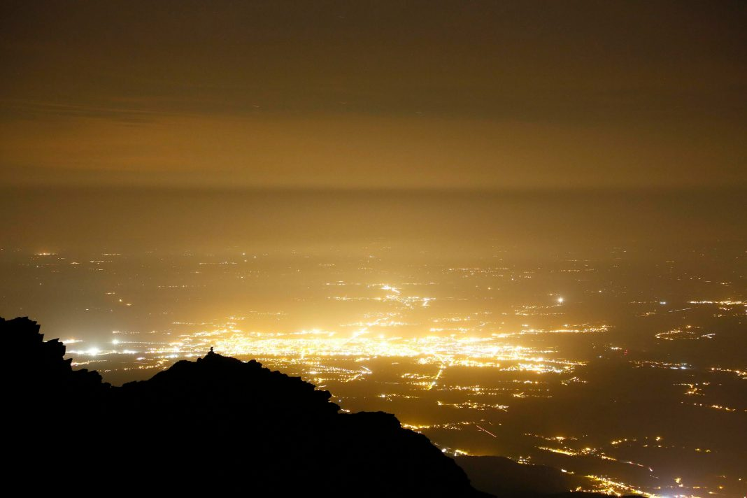 Revealed: Global Light Pollution Has Increased By Up To 400% In The Last 25 Years And It's Quickly Getting Worse. Here's Why